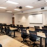 Chattahoochee Technical College - Interior